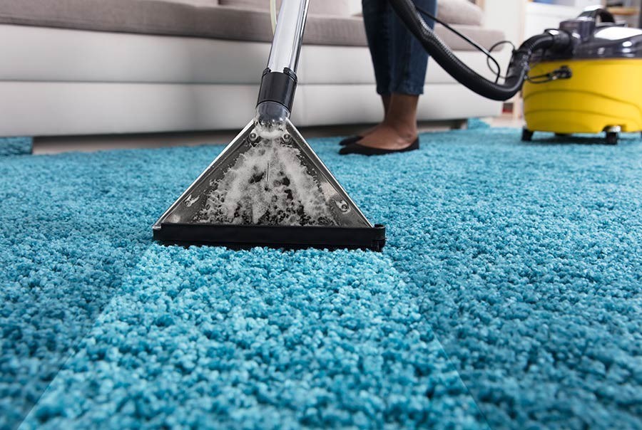 Bromley Carpet Steam Cleaning
